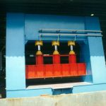 600 Tons Hydraulic Press
