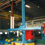 Automatic Submerged Aec Welding Machine