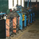 GMAW & GTAW Welding Machine